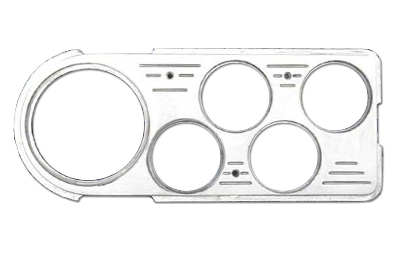 dash  gauge panels