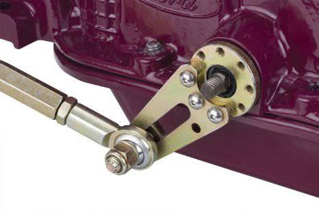 1948 79 Ford F 100 Shift Linkage Ford Aod Transmission Lokar