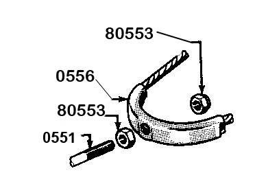 1955 International Truck Parts Catalog