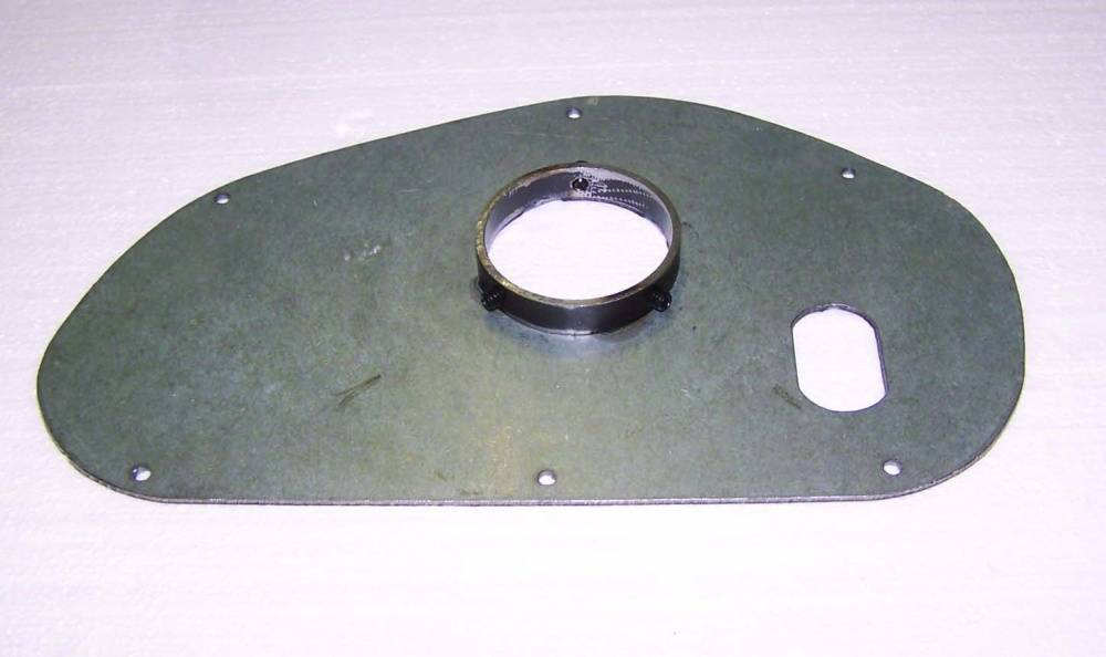 1953 56 ford f 100 floor plate column mount combo toy for 100 floor 56