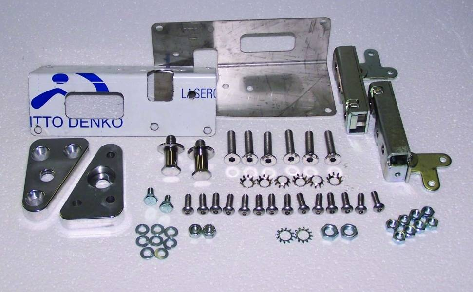 1953 56 Ford F 100 Altmans Easy Latch For Quot No Handles